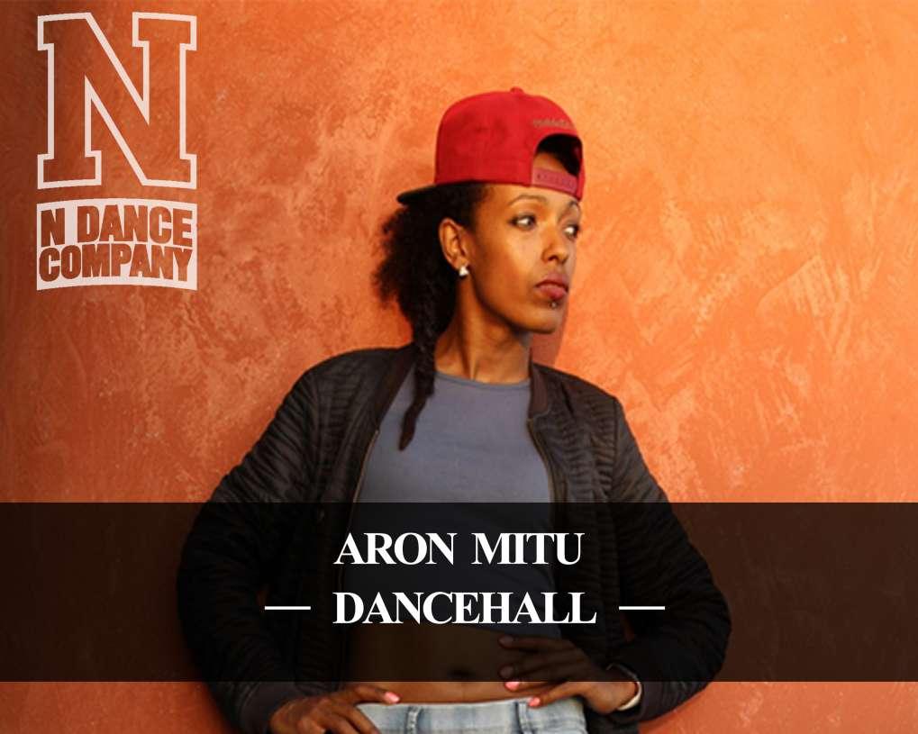 Aron Tesfaye - AronMITU