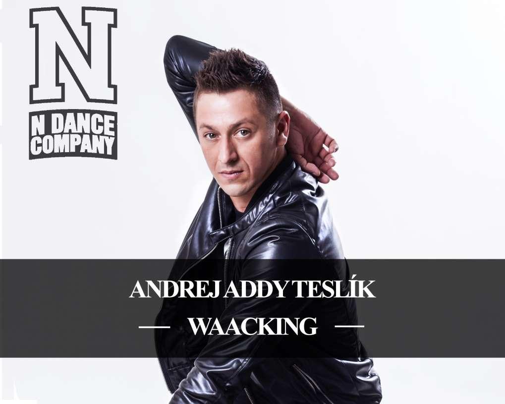 Andrej Addy Teslík